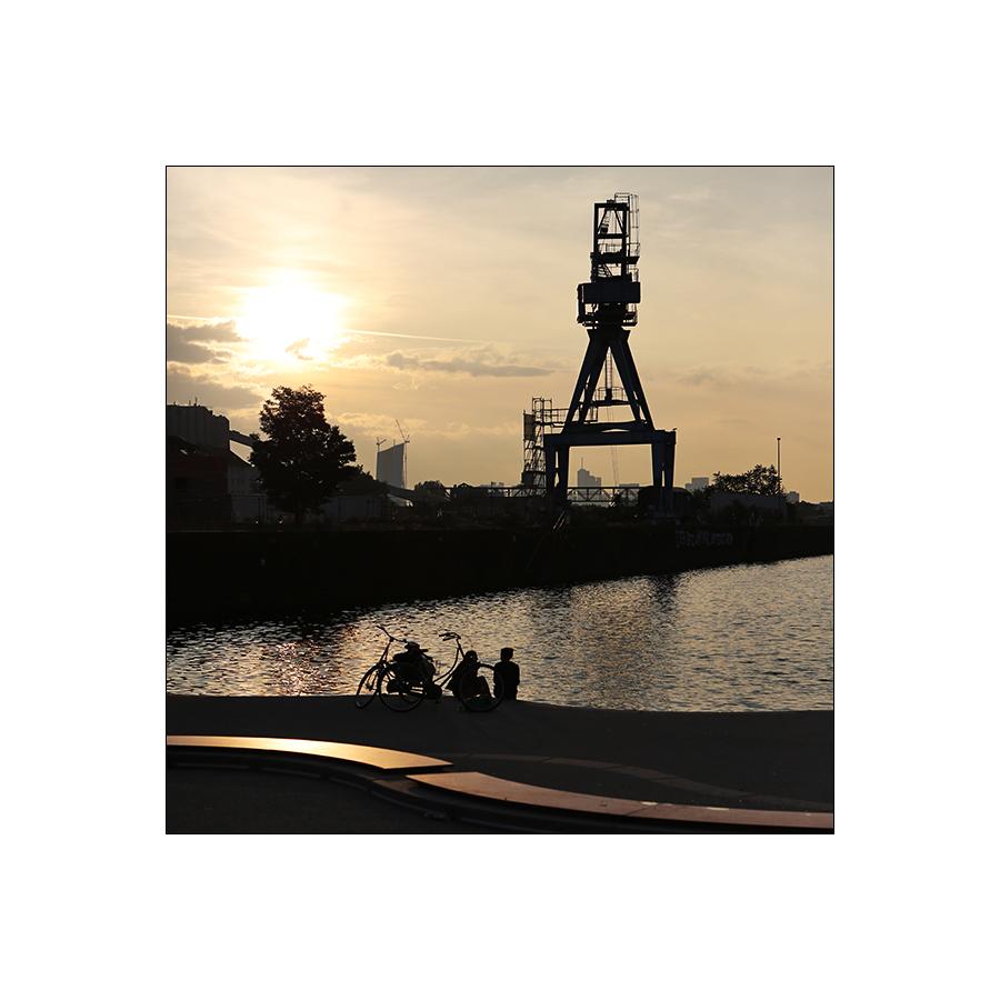 Hafen Romantik
