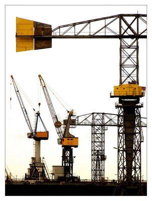 Hafen Rotterdam [reload]