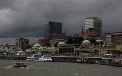 Hafen-Szene
