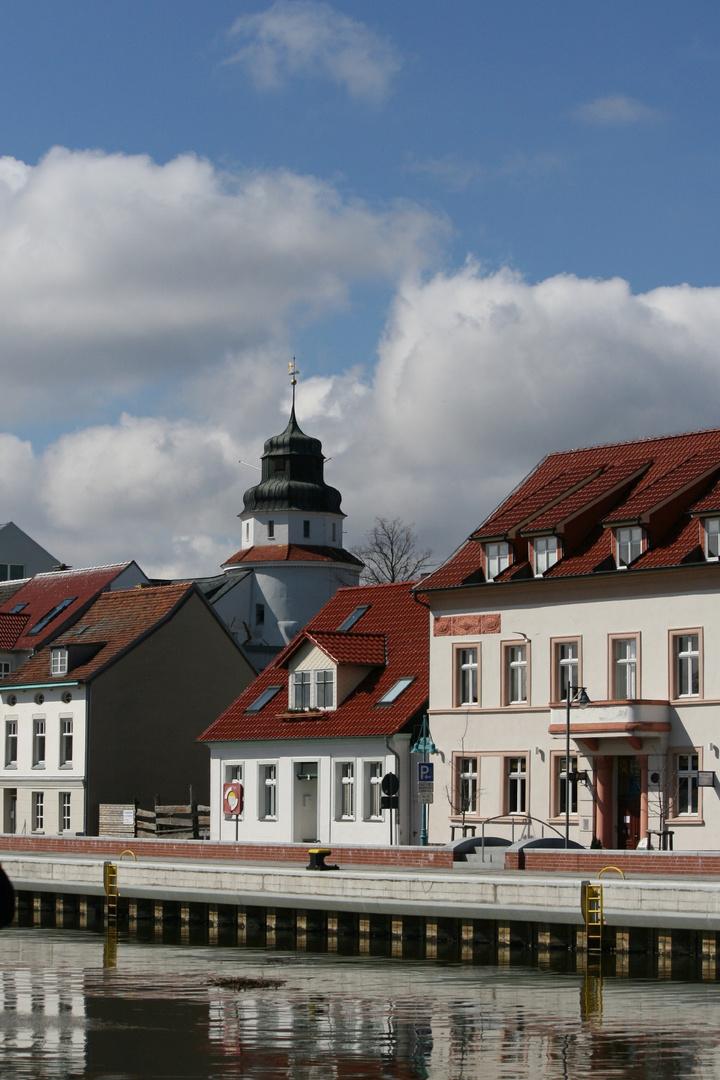 Hafen Ueckermünde I