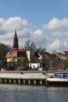 Hafen Ueckermünde III