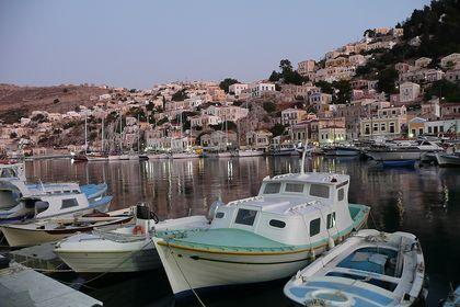 The Dodecanese Islands/ Dodeka