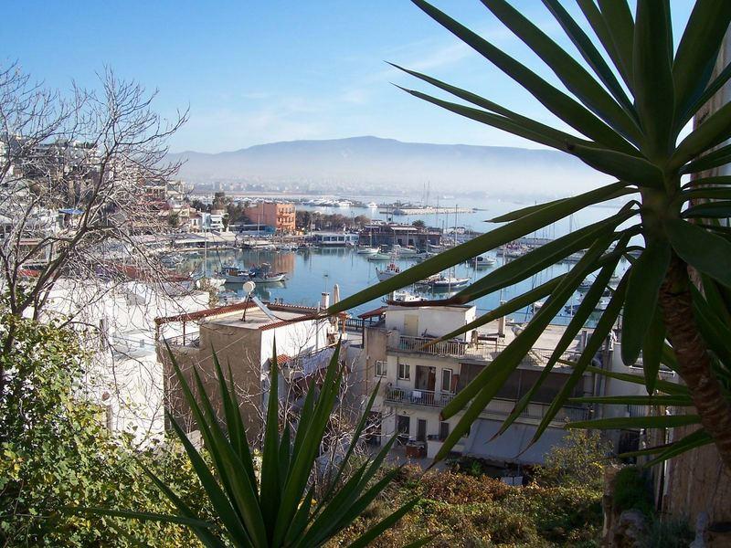 Hafen von Athen, Piräus