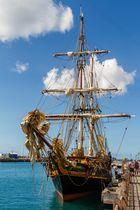 Hafen von Barbados