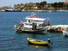Hafen von Marmaras