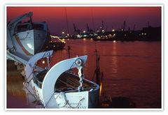 Hafen von Piräus