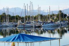 Hafen von Port d´Alcudia
