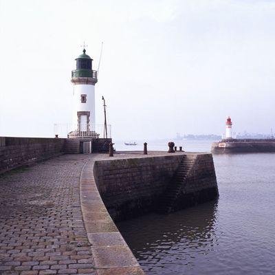 Hafen von St. Nazaire