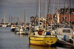 Hafen von Urk