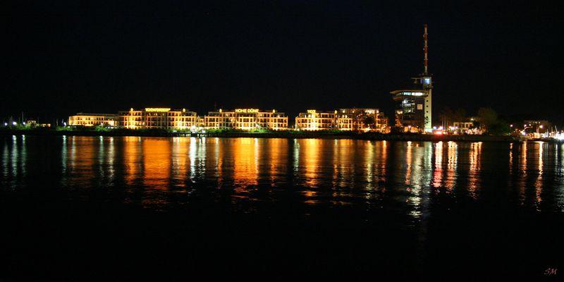 Hafen Warnemünde