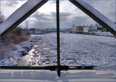 Hafen Winter 3