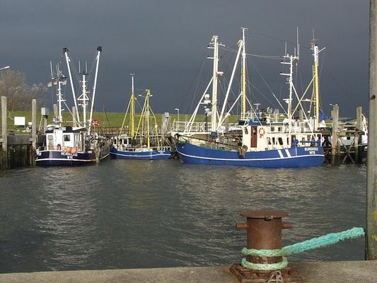 Hafen Wyk/Föhr