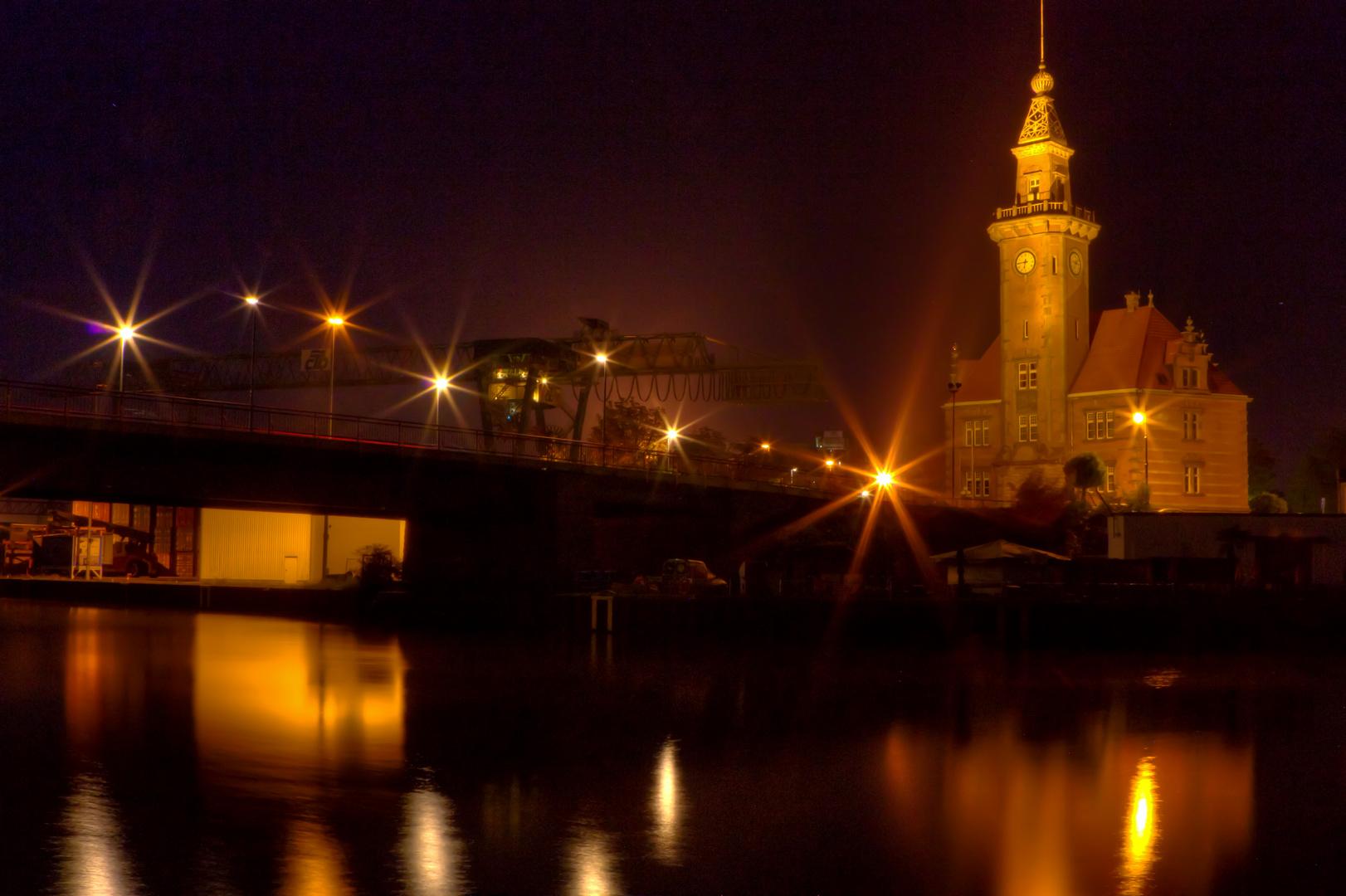 -Hafenamt Dortmund-