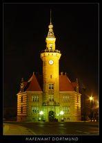 Hafenamt Dortmund [reload]