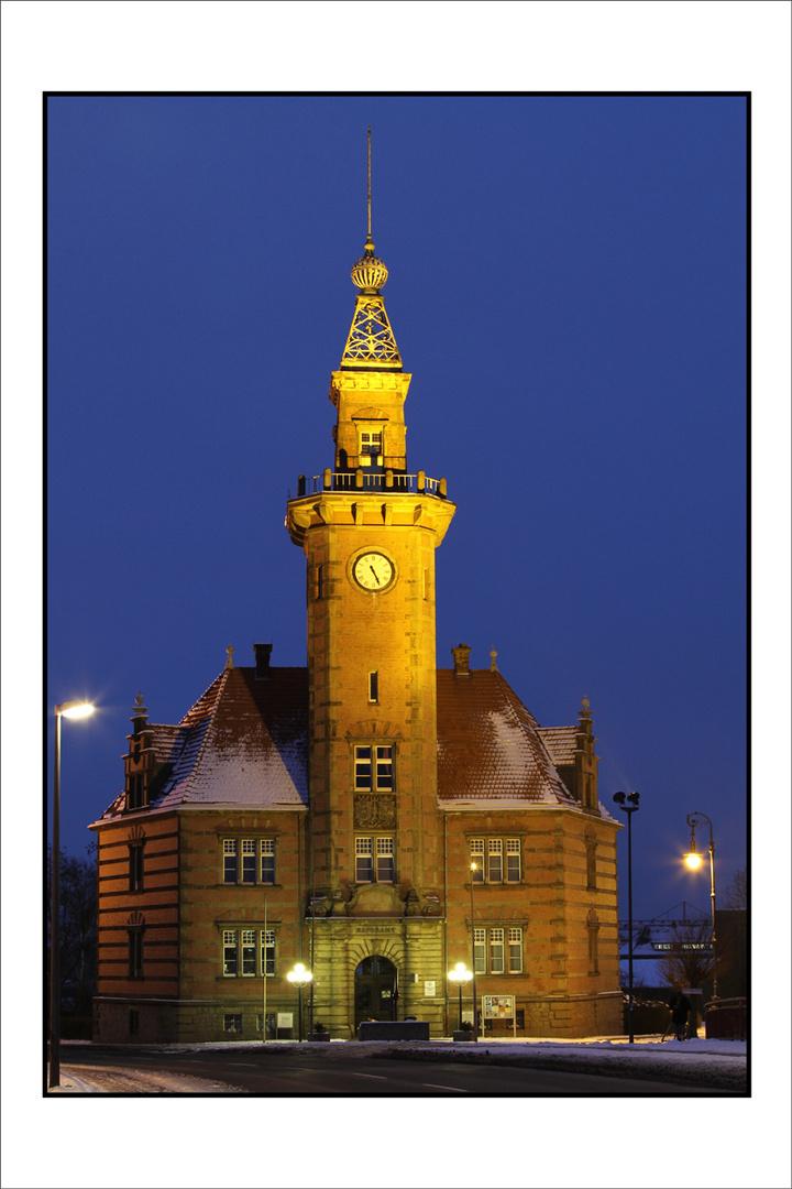 Hafenamt in Dortmund
