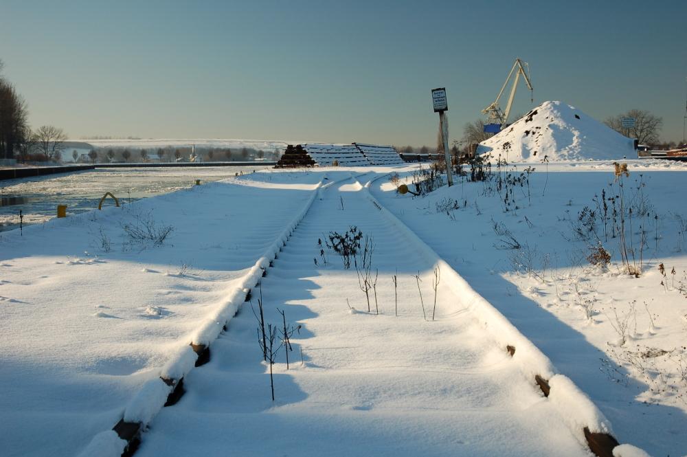 Hafenbahn