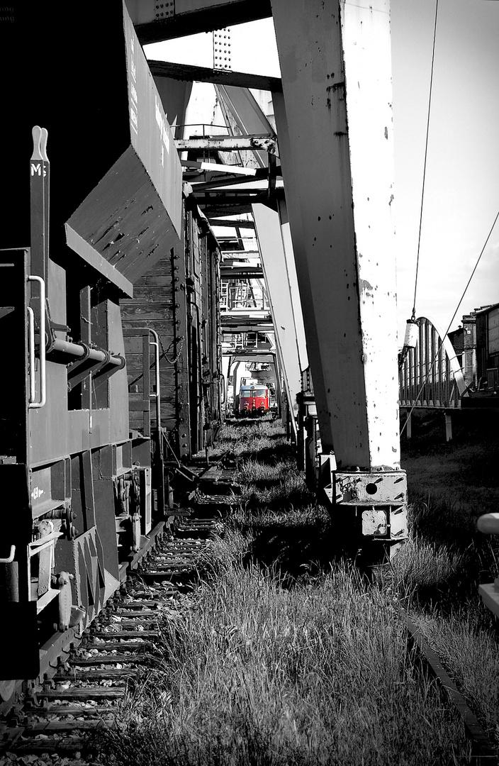Hafenbahn Hamburg