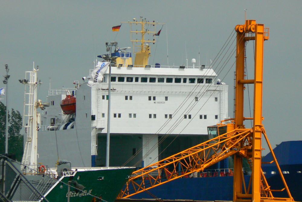 Hafenbilder