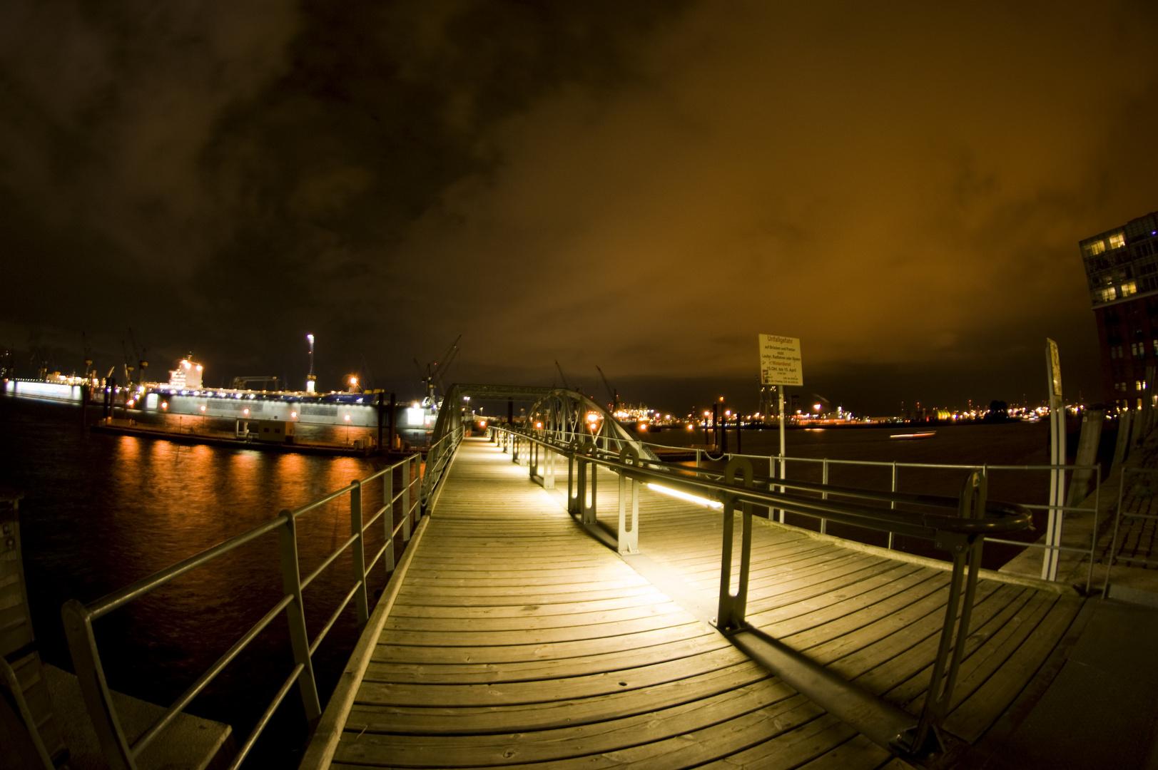 Hafenbrücke Hamburg