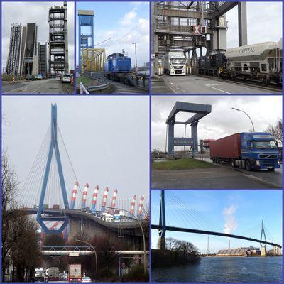 Hafenbrücken