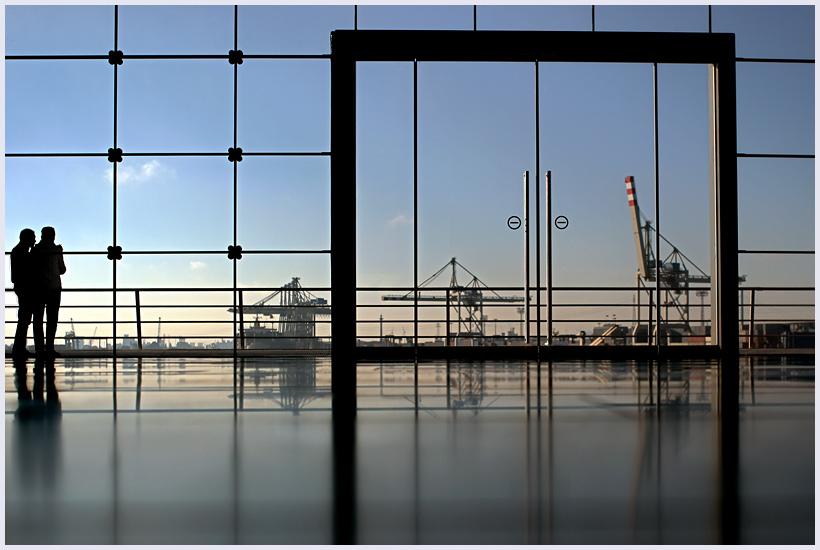 Hafenbüro