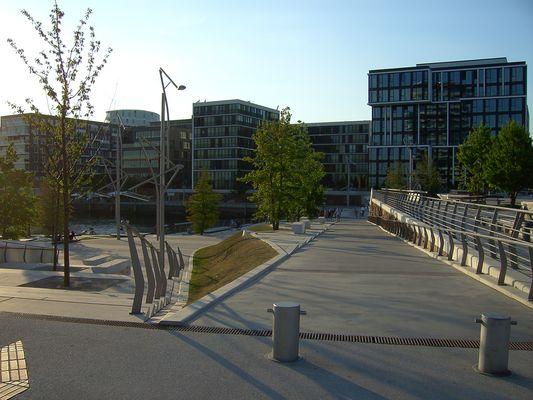 Hafencity 2010