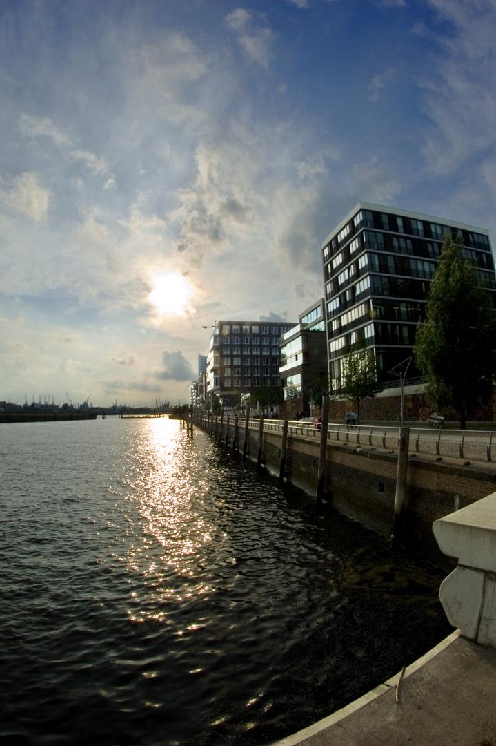 Hafencity Hamburg 1