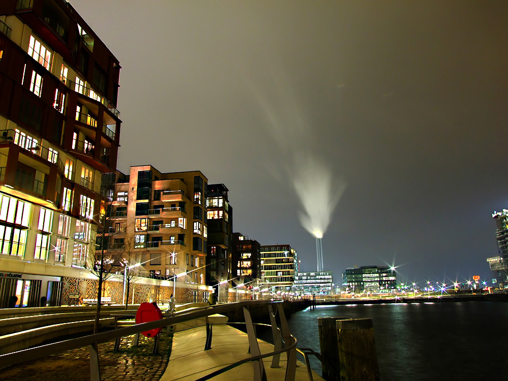 Hafencity Hamburg