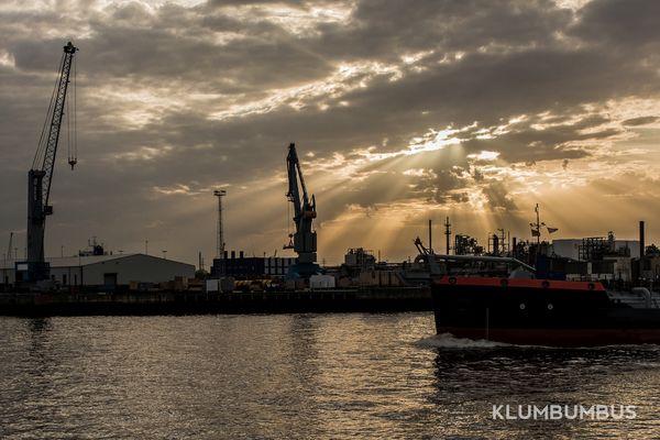 HafenCity Hamburg - Herbst 2014