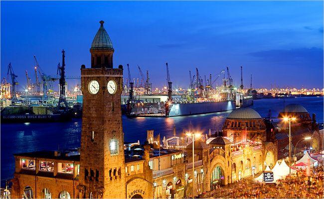HafenCity Hamburg I