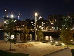 Hafencity HH - Neubaugebiet
