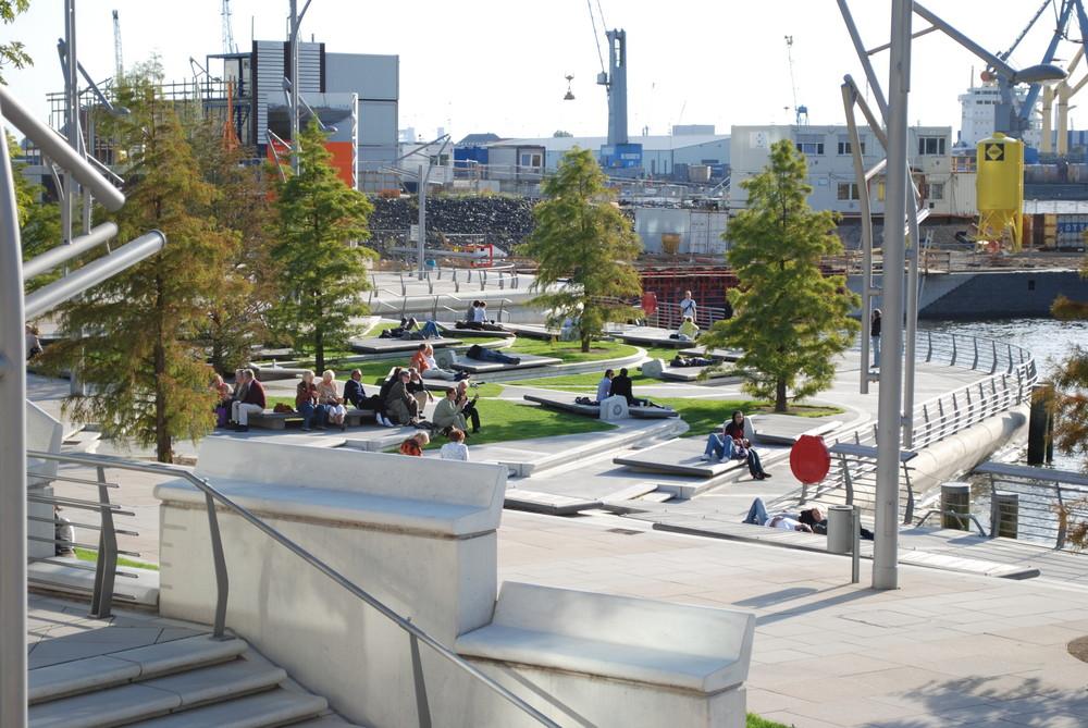 Hafencity II