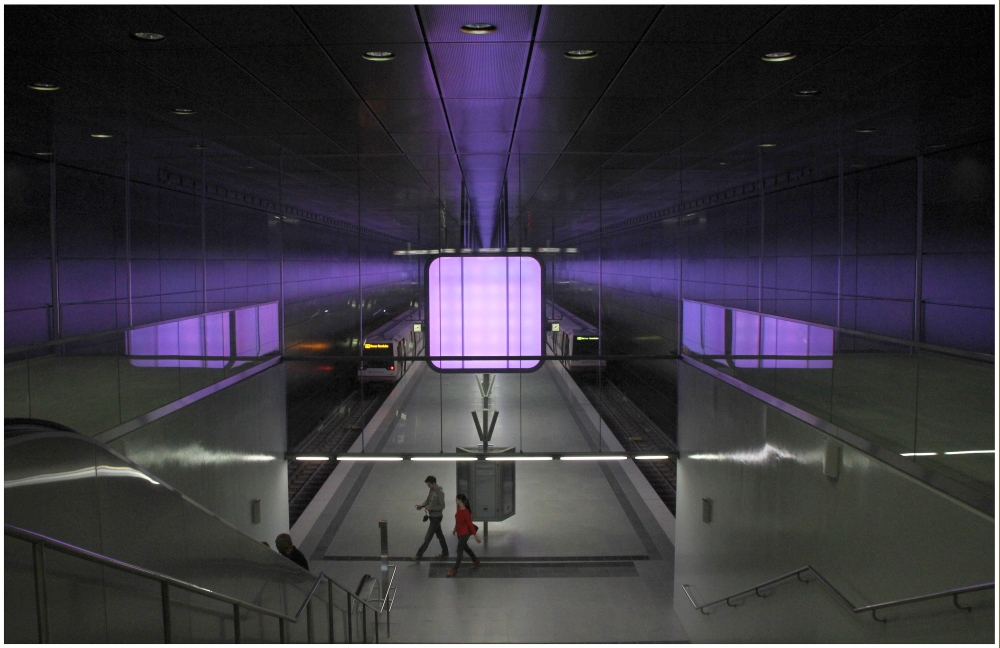 Hafencity-Univerität #2
