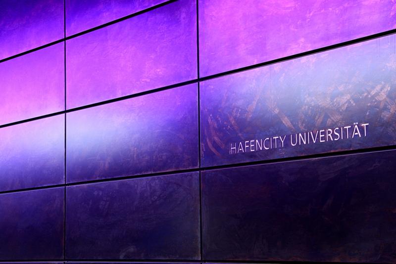 Hafencity Universität U4