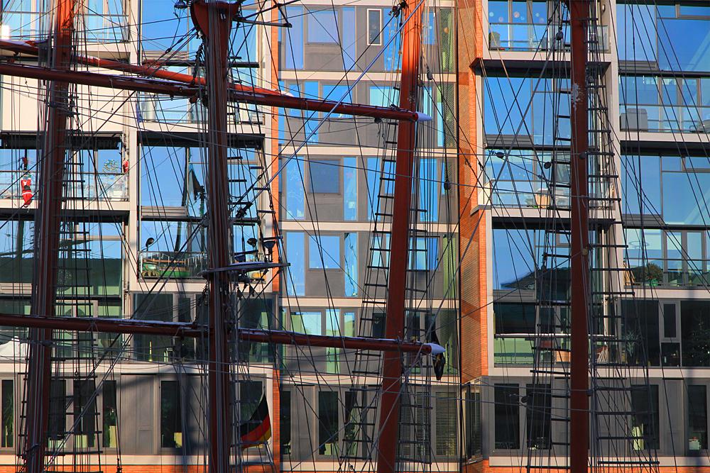 Hafencitymasten