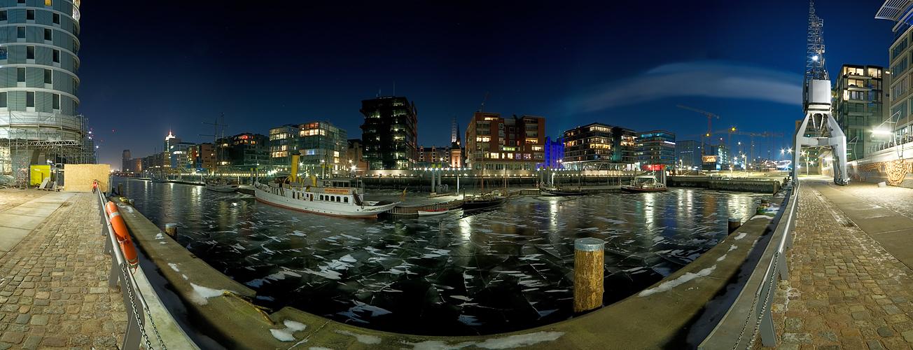 HafenCity.Traditionsschiffhafen.xxl