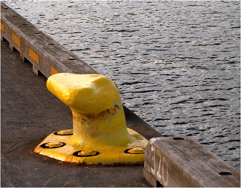 ...Hafendetail...