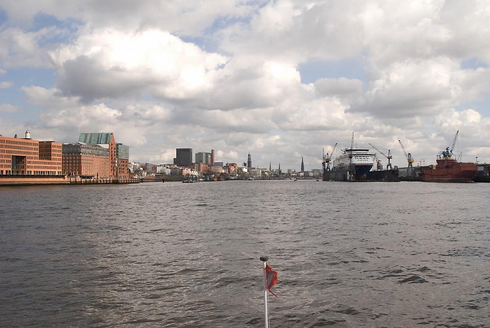 Hafenfähre Linie 62