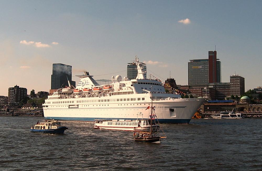 Hafengeburtstag 2008