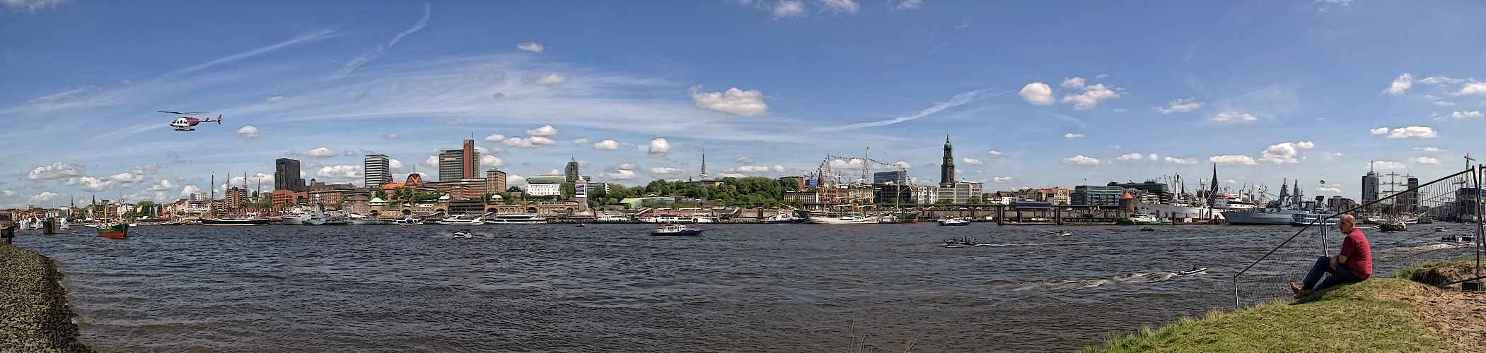Hafengeburtstag 2009
