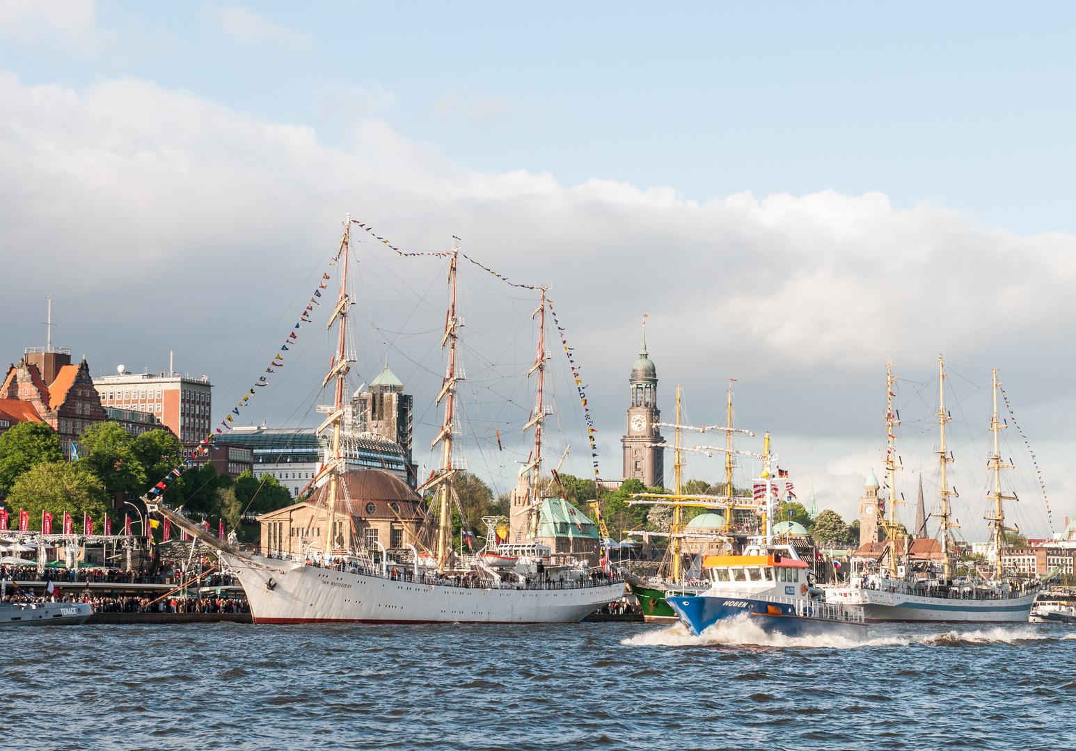 Hafengeburtstag 2012 (1)