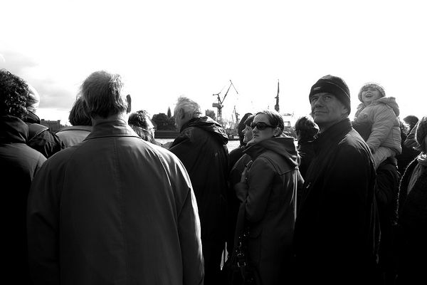 Hafengeburtstag 2012 - 2
