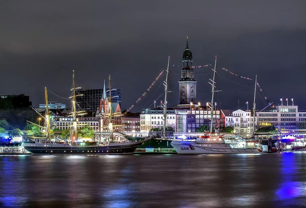 - - Hafengeburtstag 2014 - -