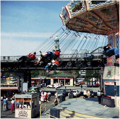 Hafengeburtstag und nix Gruner und Jahr......Anno 1980