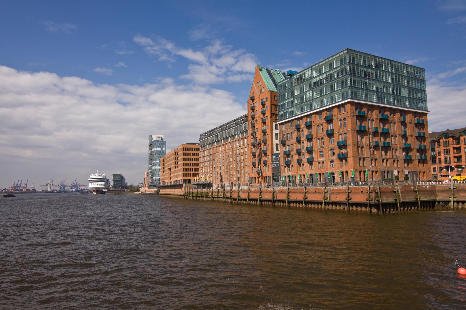 Hafen/Hamburg