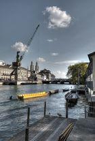 Hafenkran I