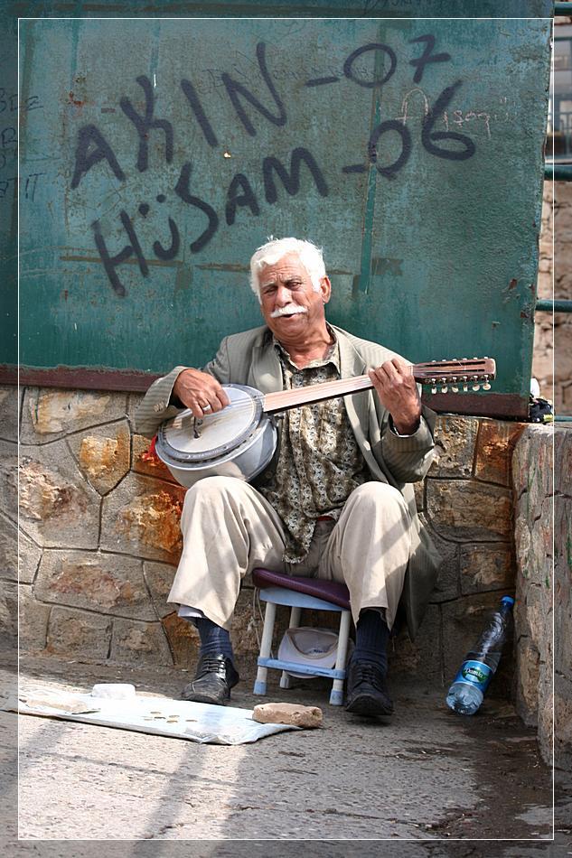 Hafenmusiker