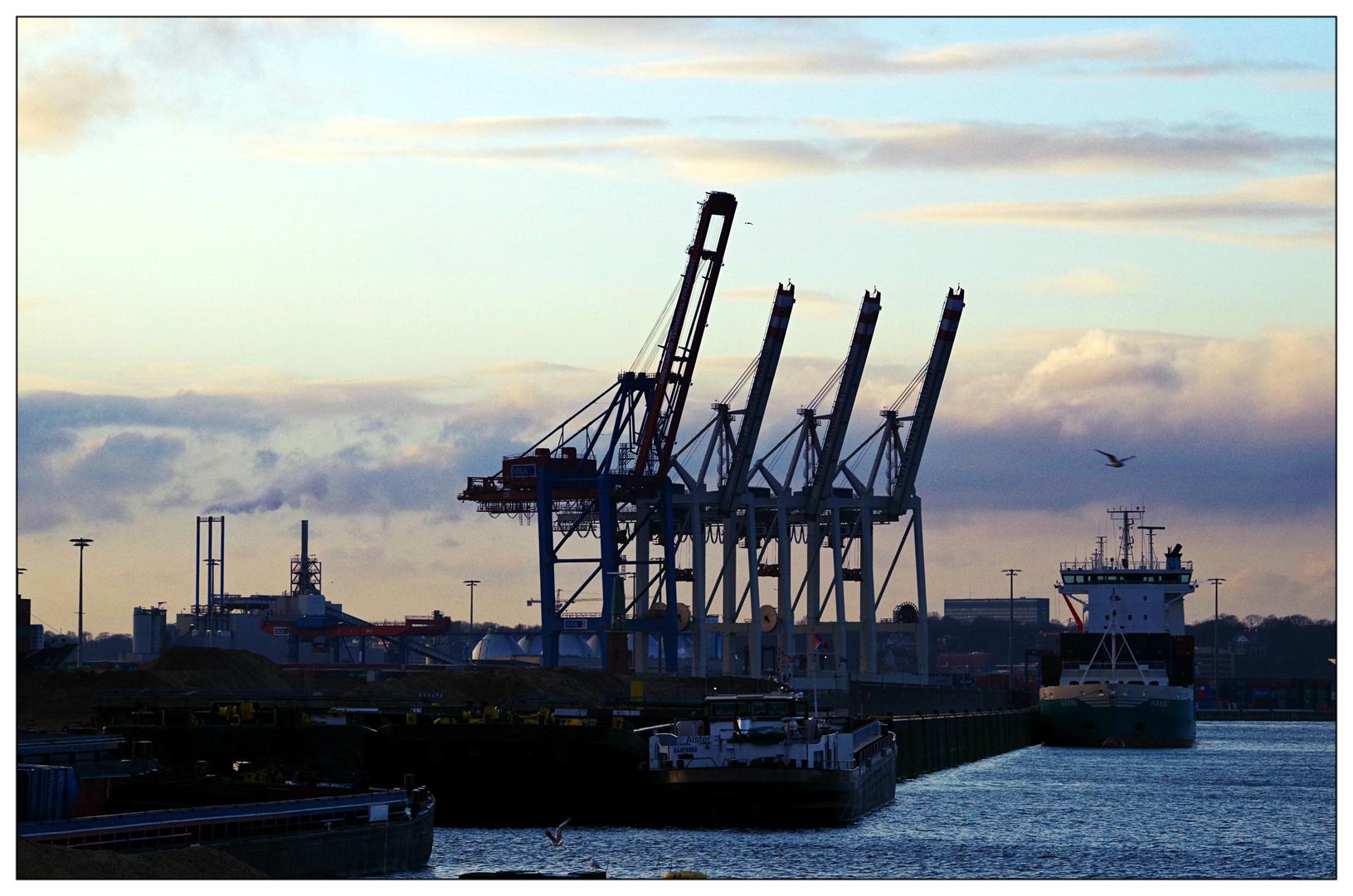 Hafenperspektiven 21.0