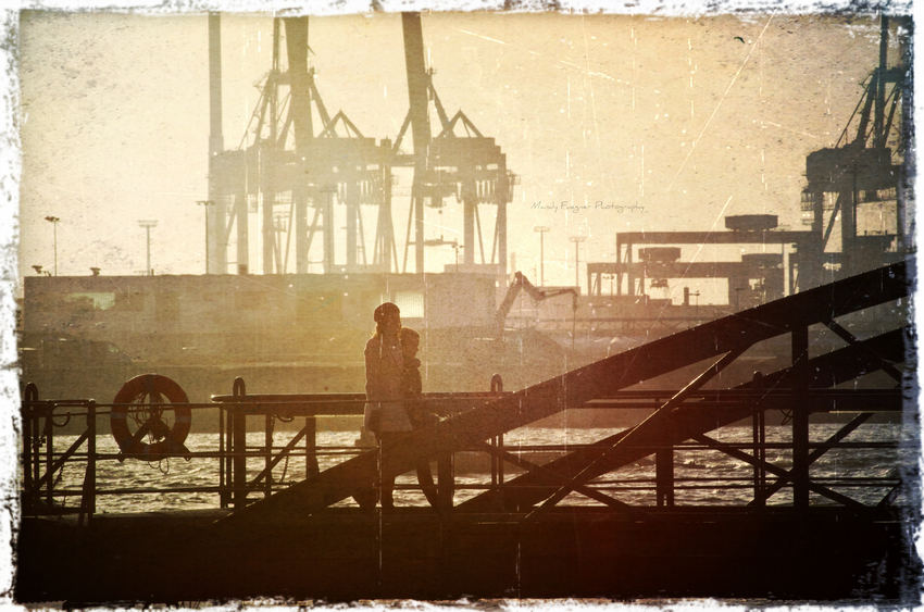 Hafenperspektiven 31.0