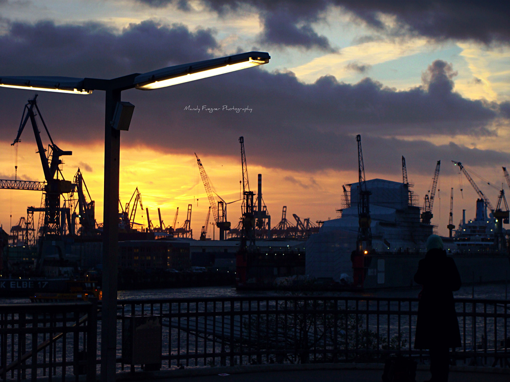 Hafenperspektiven 35.0